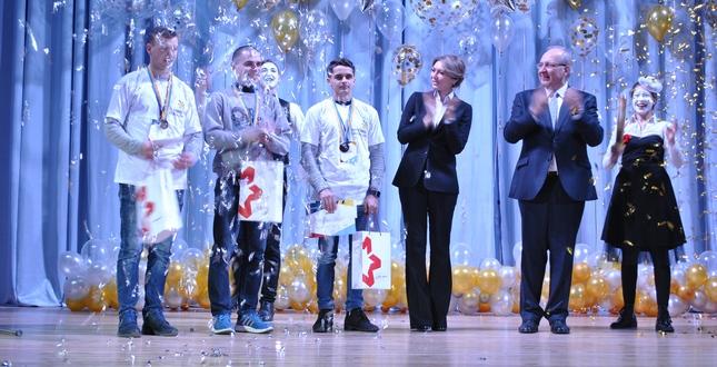 На базі професійно-технічних навчальних закладів м.Києва відбувся Всеукраїнський конкурс професійної майстерності WorldSkills Ukraine